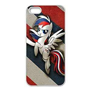My little pony Case Cover For iPhone 5S Case