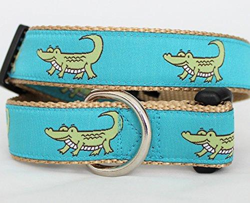 Beach Biscuit Alligator 1