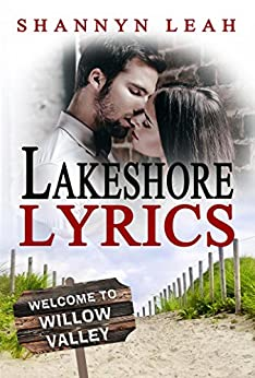 Lakeshore Lyrics (The McAdams Sisters: A Small-Town Romance) by [Leah, Shannyn]