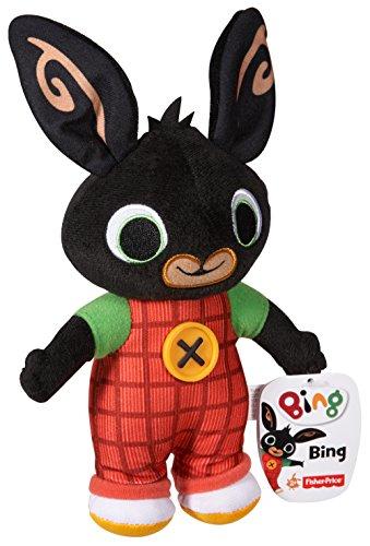 amazon com bing plush toy cdy40 toys games