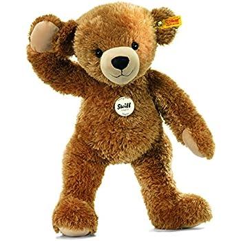 "Steiff Happy 8"" Teddy Bear"
