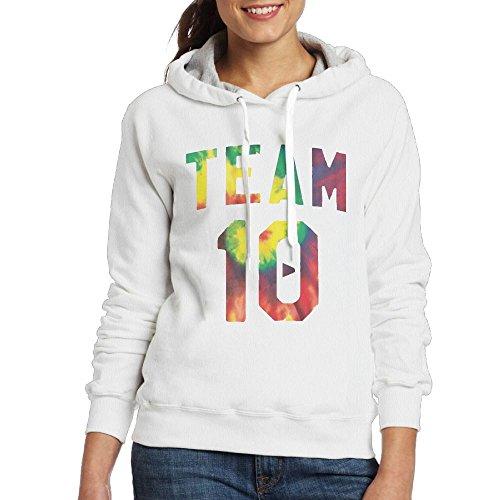 team hooded sweatshirt - 4