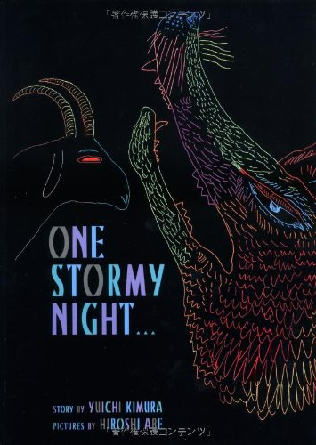 One Stormy Night pdf epub