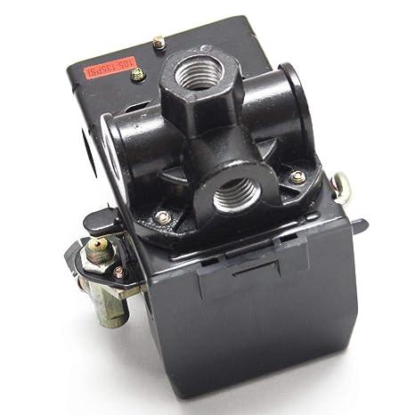 Craftsman e106477 Compresor De Aire Interruptor De Presión