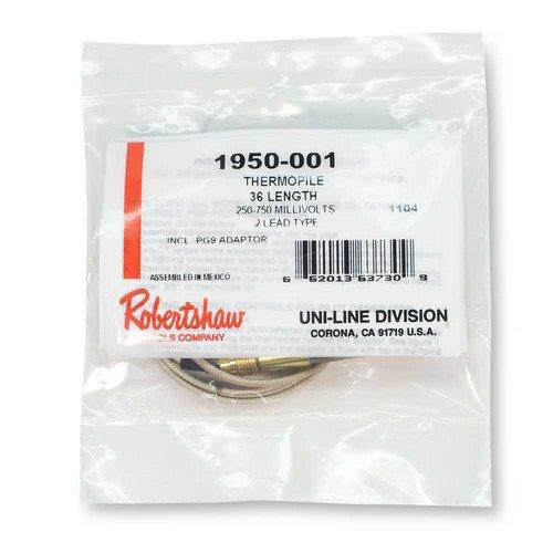 1951-001 Robertshaw 36