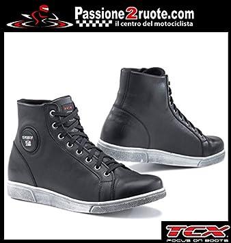 Chaussures moto Tcx X,street Waterproof Noir 41