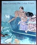 Mary Cassatt, Nancy M. Mathews and Barbara S. Shapiro, 0810910497