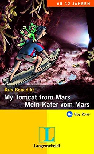 My Tomcat from Mars - Mein Kater vom Mars (Boy Zone)