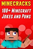 Minecracks, Minecraft Books, 1495931528