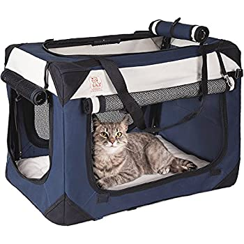 Pet Carrier Bag For Large Cats Uk