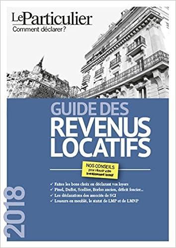 AmazonFr  Optimisez Vos Revenus Locatifs  Choisissez Les Bons