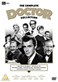 The Complete Doctor Collection (Doctor in the House / Doctor at Sea / Doctor at Large / Doctor in Love / Doctor in Distress / Doctor in Clover / Doctor in Trouble) [Region 2]