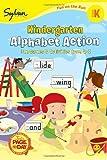 Kindergarten Alphabet Action, Sylvan Learning Staff, 0307479447