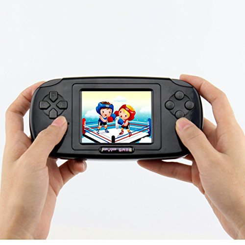 Anbernic Consola de Juegos portátil,Handheld Game Console 2.8 '168 Games Classic Game Console