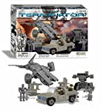 Best Lock Terminator Toys - Best-Lock - Terminator Best-Lock jeu de construction Future Review