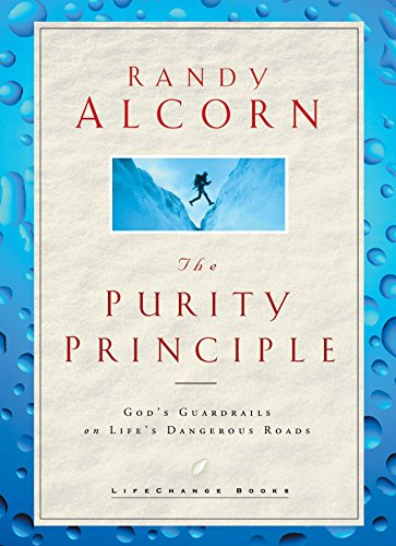 The Purity Principle: God's Safeguards for Life's Dangerous Trails (LifeChange Books)