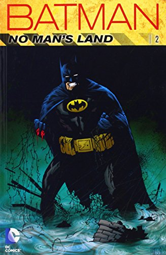 Batman: No Man's Land, Vol. 2 (No Mans Land Batman)