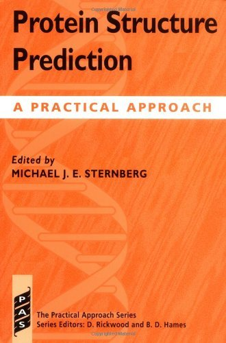 Download Protein Structure Prediction: A Practical Approach (The Practical Approach Series) Pdf