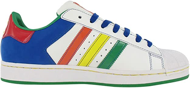 adidas Originals Mens Superstar II CB