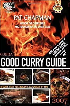 Book Good Curry Guide by Pat Chapman (2007-04-20)