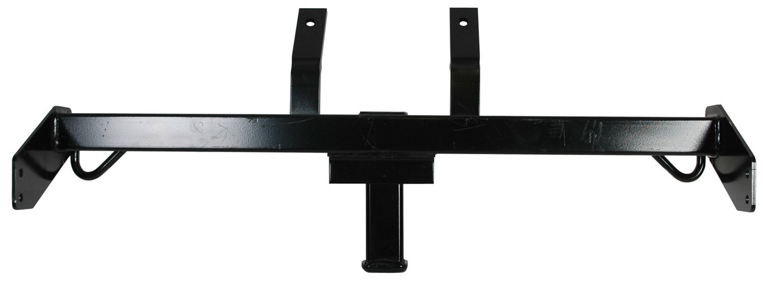 Reese 65029 Front Mount Receiver with 2 Square Receiver opening