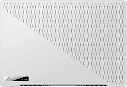 2020 Flagship Asus ROG Zephyrus G14 VR Ready Gaming Laptop 14″ FHD 120Hz AMD 8-Core Ryzen 9 4900HS (>I7 10750H) 40GB RAM 2TB PCIe SSD RTX2060 Max-Q 6GB Backlit Wifi6 Win10 + iCarp Wireless Mouse 51 2Bbh 2B32vJL