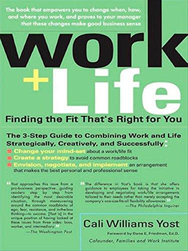 Amazon work life ebook cali williams yost kindle store work life by yost cali williams fandeluxe PDF