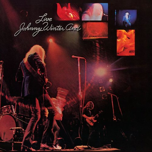 Johnny Winter And Live (180 Gram Audiophile Vinyl/Anniversary Limited Edition)