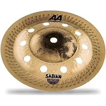 sabian 8 aa mini holy china brilliant 20816csb musical instruments. Black Bedroom Furniture Sets. Home Design Ideas