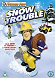 Fireman Sam: Snow Trouble [DVD + BADGE]