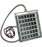 12 Volt Solar Panel Computers, Electronics, Office Supplies, Computing