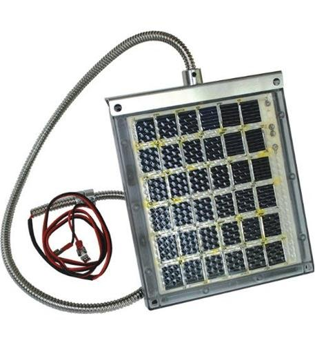 12 Volt Solar Panel Computers, Electronics, Office Supplies, Computing by Wild Game Innovations