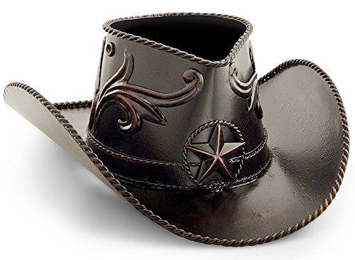 Epic Products Cowboy Hat Bottle Holder, Multicolor