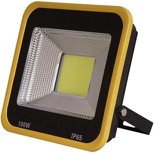 Foco Proyector LED,Luz De Proyección De Obra De Construcción De ...