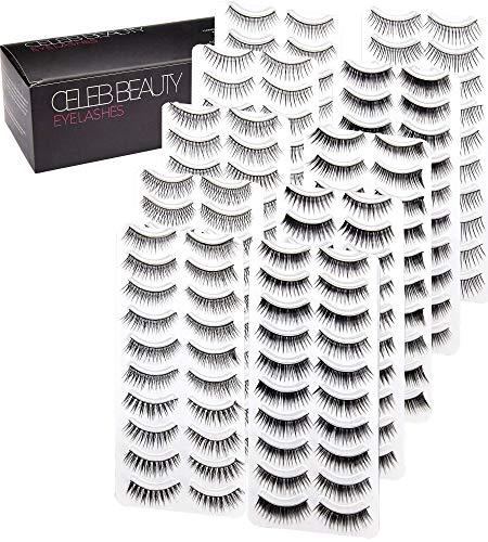 Celeb Beauty Eyelash Splashes Variety product image
