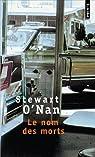 Le nom des morts par O'Nan