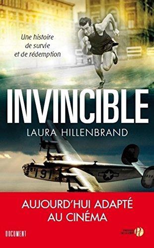 Invincible [ Unbroken ] (French Edition)
