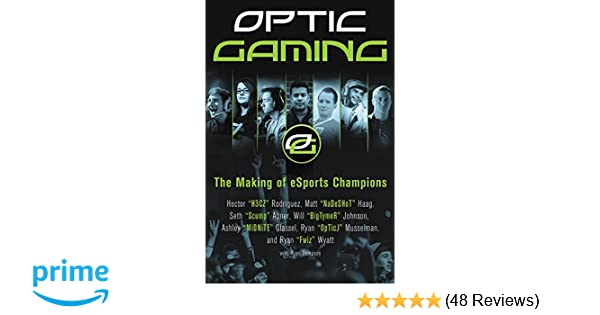 ba839d0a6d1e OpTic Gaming  The Making of eSports Champions  H3CZ