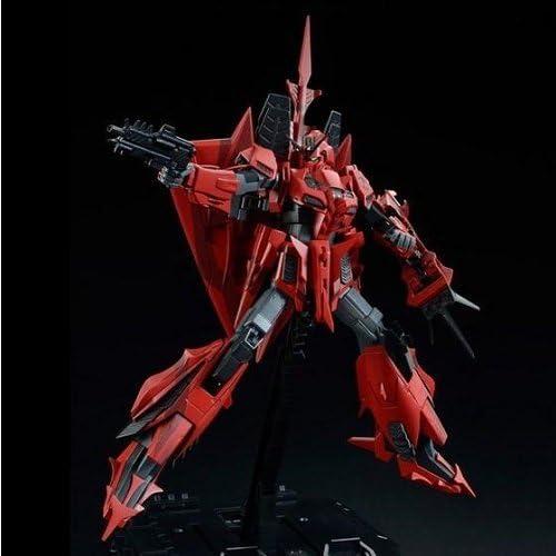 BANDAI Zeta Gundam Ⅲ P2 Type Red Zeta MG 1/100 Scale Premium ...
