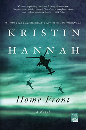 Home Front: A Novel by [Hannah, Kristin]