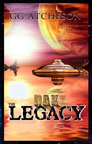 The Legacy: Dax