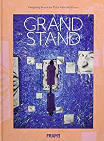 Grand stand 6 : : designing stands for trade fairs and events