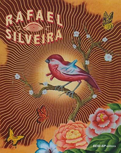 Rafael Silveira. Ensaio por Agnaldo Farias