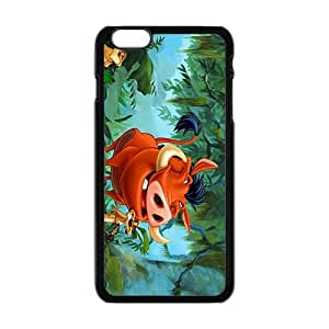 Cool-Benz timon y pumba Phone case for iPhone 6 plus