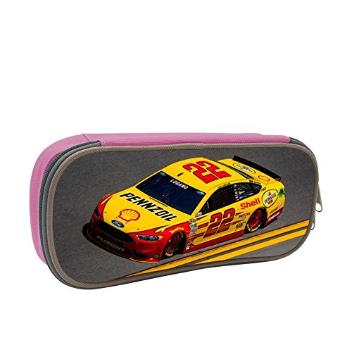 Grrry No.22 Race Car 3D Printing Zipper/Pencil/Pen Bag Case Stationery ()