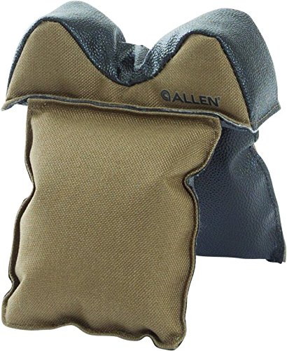 Allen Company Filled Window Mount Gun Rest Fence Shooting Bag