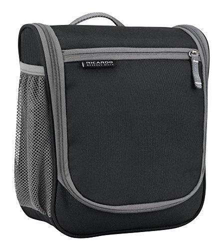 ricardo-beverly-hills-essentials-travel-organizer-black-one-size