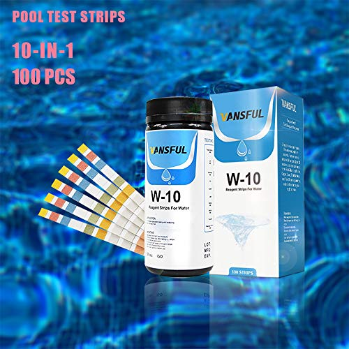 Bestselling Pool Chemicals & Water Testing Products