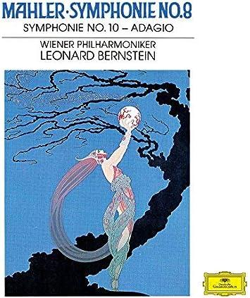 マーラー:交響曲第8番「千人の交響曲」&第10番から アダージョ