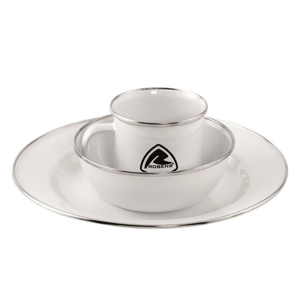 Robens Tongass Single Tableware Set